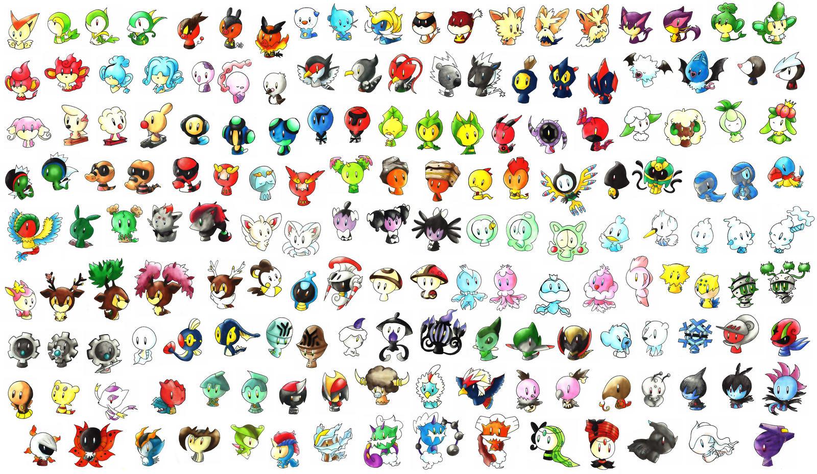 planned all along pokémon white part 1