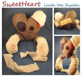 SweetHeart by I-Am-Bleu