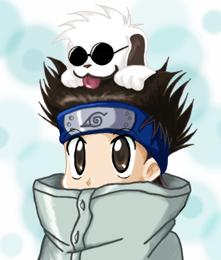 shino_and_dog_by_bleu_blizzard.png (321×376)
