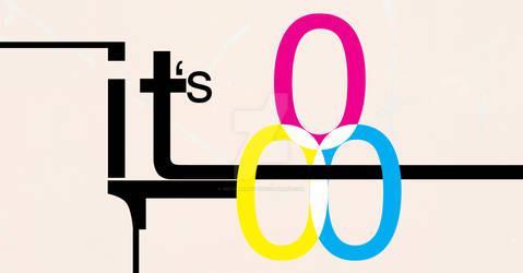 It's 1000