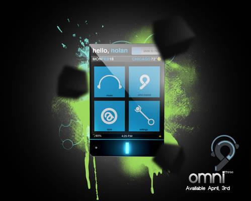 Omni Three Ad