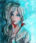 RWBY: Weiss Schnee