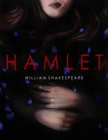 Hamlet Book Cover Design