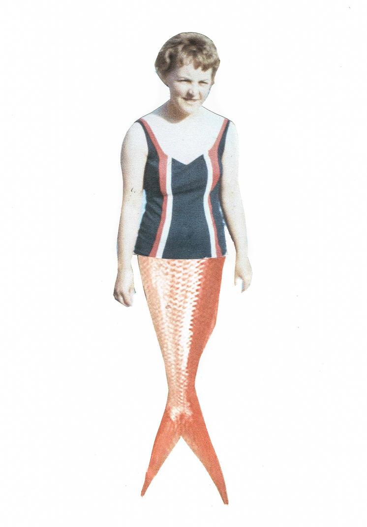 Mermaid by sophiemoates