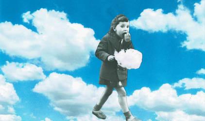 Cloud munching