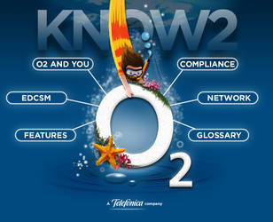 O2 Customer Service by alvito