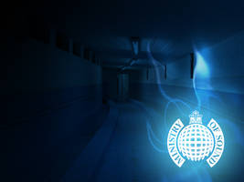 The Ministry Of Sound by alvito