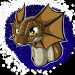Dragon Portait 10