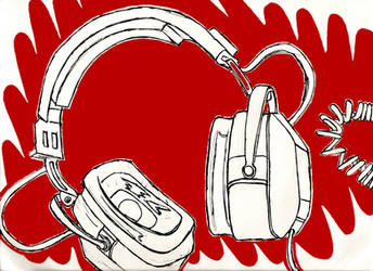 My Headphones