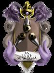PPW's Club de la Pelea Shield by PyO-Illustrations