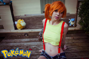 .:cerulean city girl:. by nes-chick