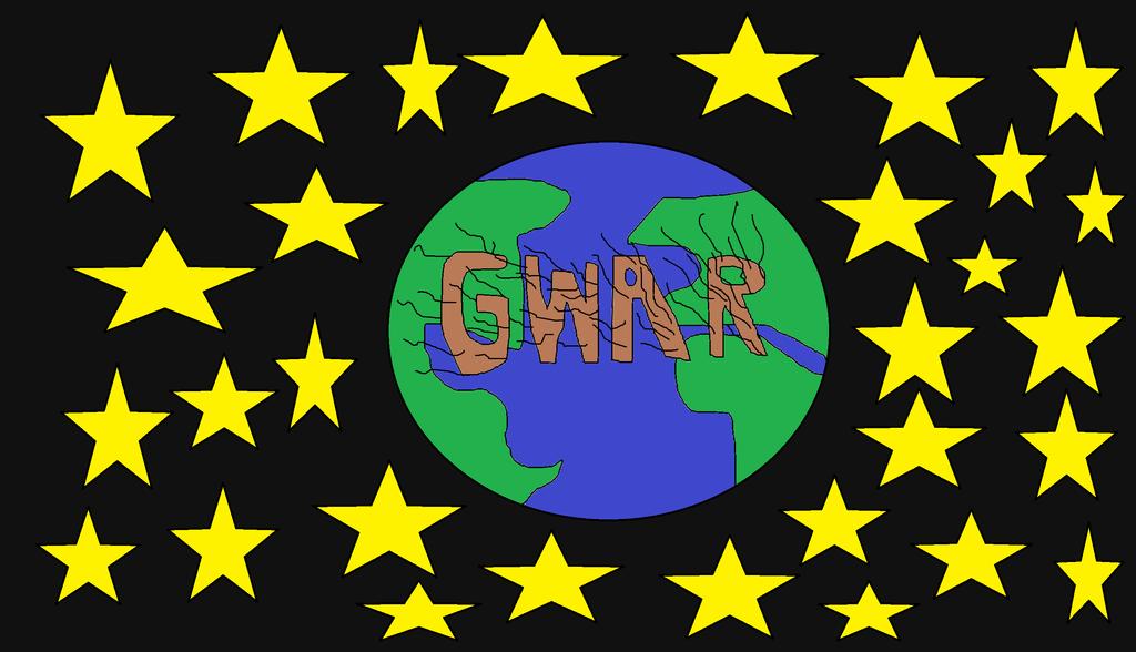 GWorld Domination by GodsofWarAndRock