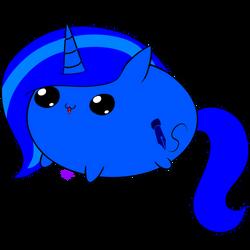Blop Blue