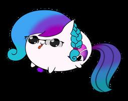 Blob Aurora
