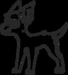 F2U puppo base