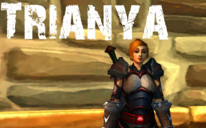 Trianya's Profile Picture