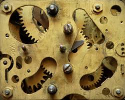 old mechanism stock