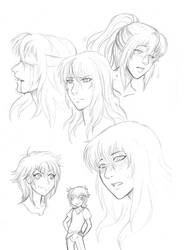 Airun Expressions by Laiochan