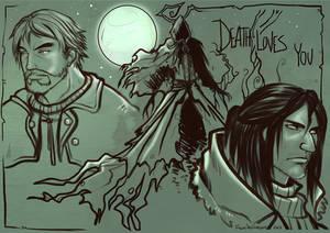 Dead and darker days