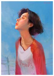 Sunshine by bloodyman88