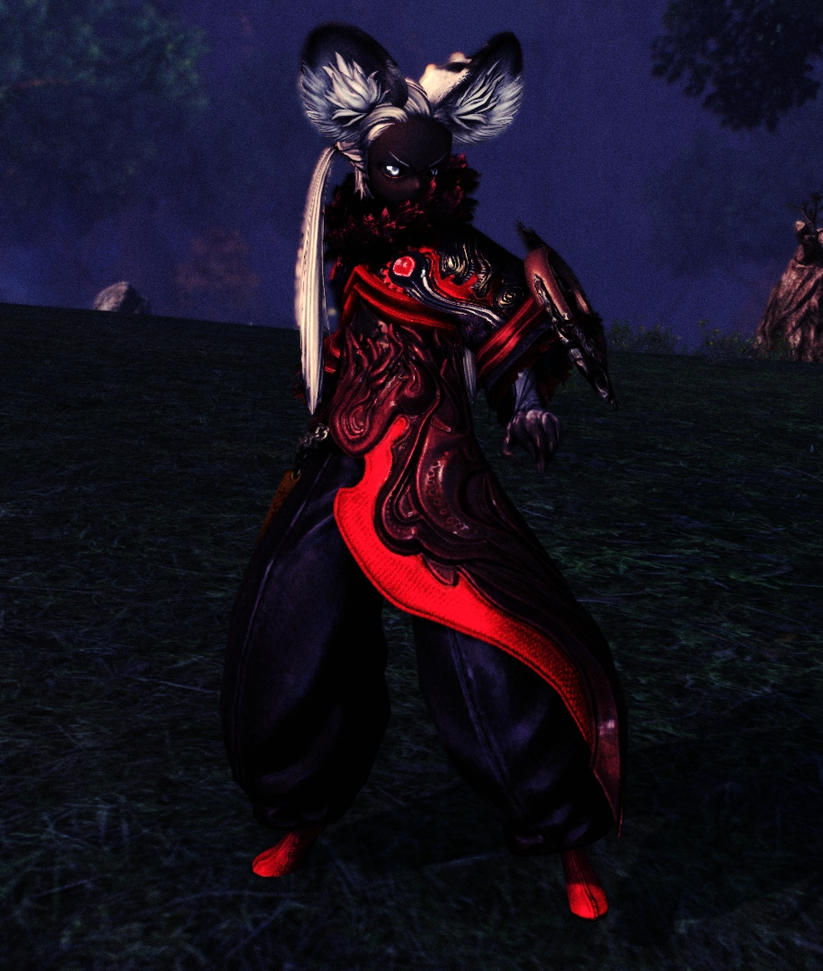 blade and soul how to make hongmooncoins
