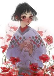 Opium by sadora1000