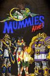 Mummies Alive! by Scaggs32