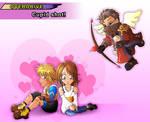 Overdrive: Cupid shot