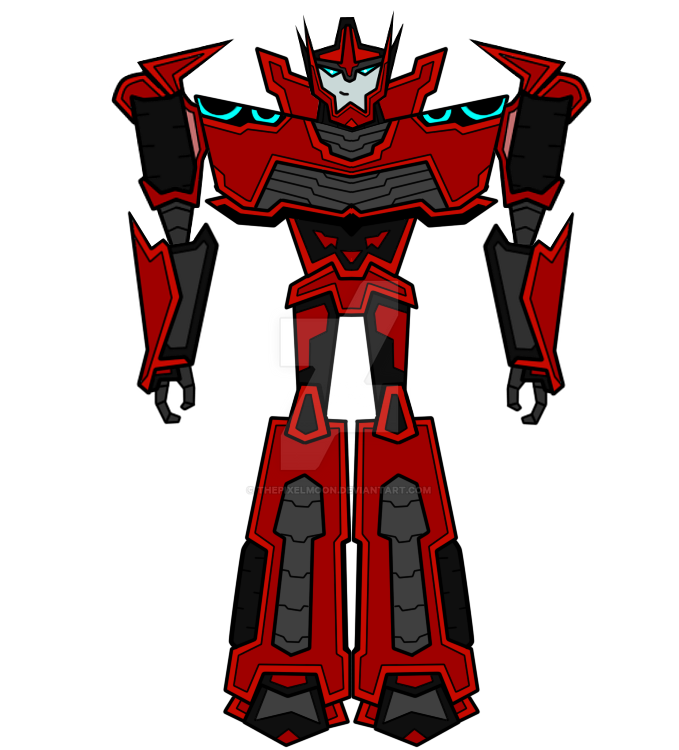 Transformers Alliance 2017