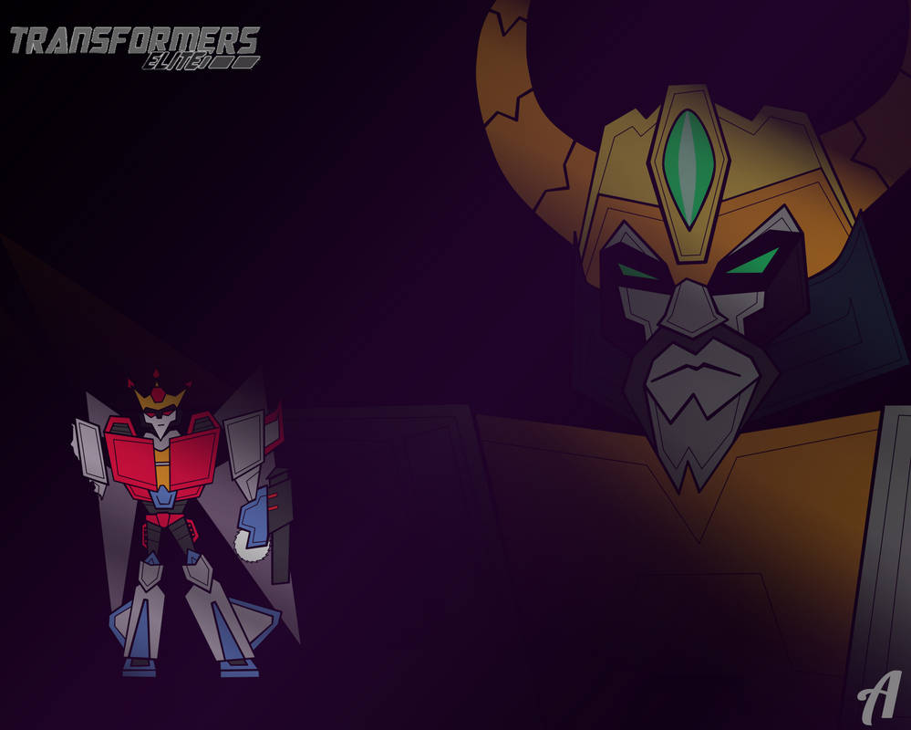 Transformers Elite : Unicron Rising  19/6/2019 by SRGDuck on