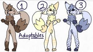 Adoptables (OPEN)