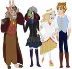 Wicked Ever After High