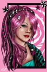 Megoboom: Cyber Cute