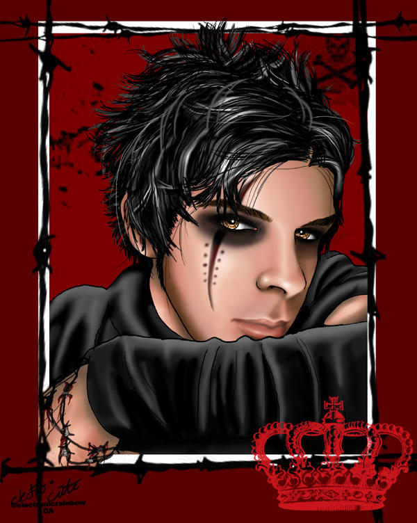 Cruel Fairytales 6 The Prince by ElectronicRainbow on DeviantArt