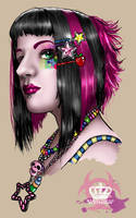 Acid Candy by ElectronicRainbow