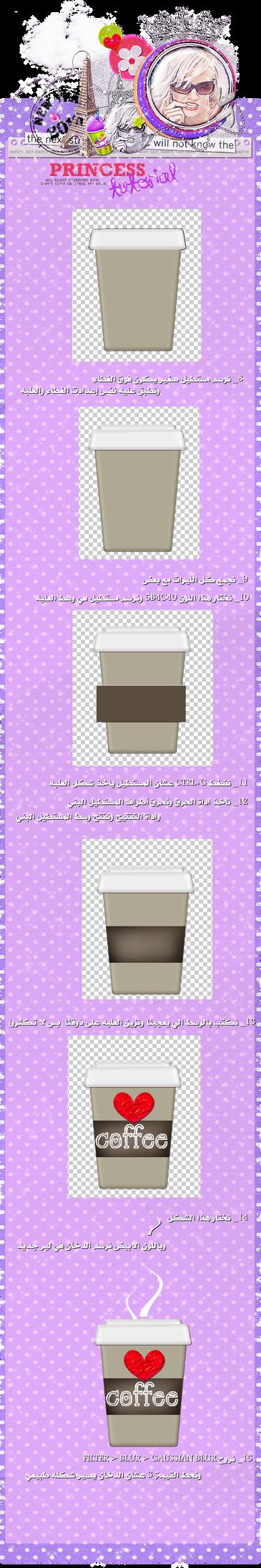 coffee tutorial 2 by PrInCeSs-RuRu