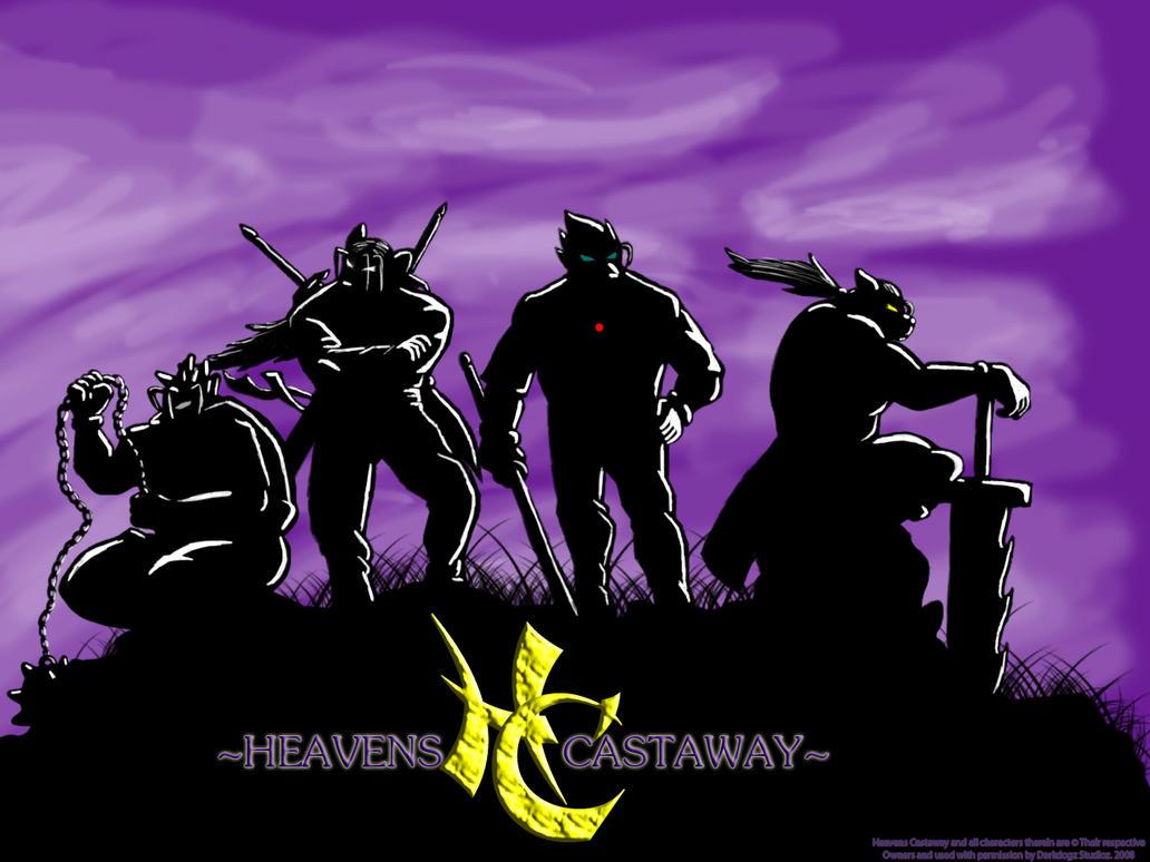 Team of Legend by Aldark