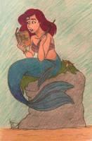 Mermaid Brizzy by MissyAlissy