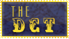 TheDCT Official Stamp by TheDCT