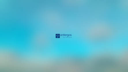 Antergos Wallpaper 02