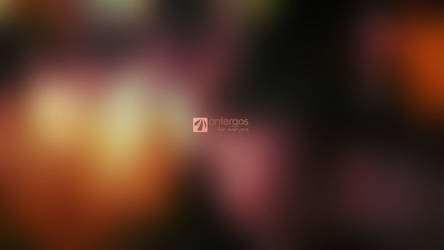 Antergos Wallpaper 03 by chrisflr