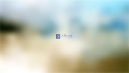 Antergos Wallpaper 05 by chrisflr