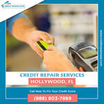 Credit Repair in Hollywood, FL