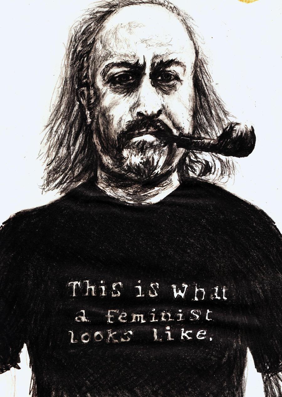 Feminist by xCINNx