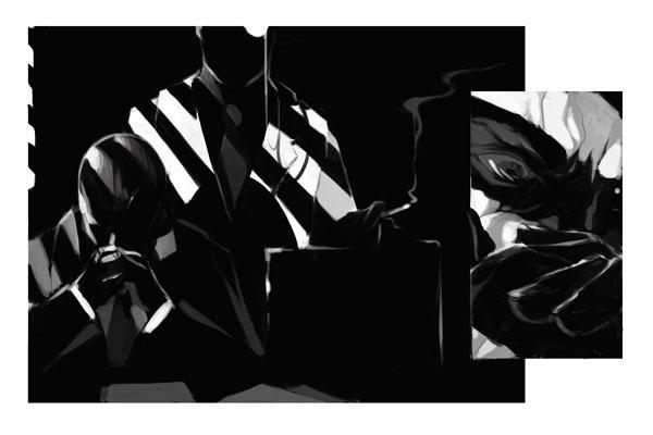 Noir 2 by FullPlateMail