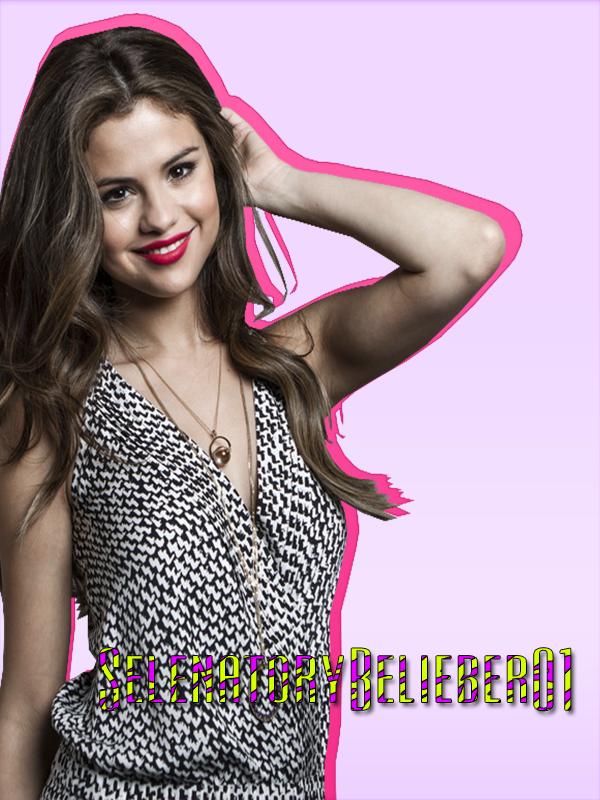 SelenatoryBelieber01's Profile Picture