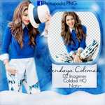 Zendaya Coleman PNG #605