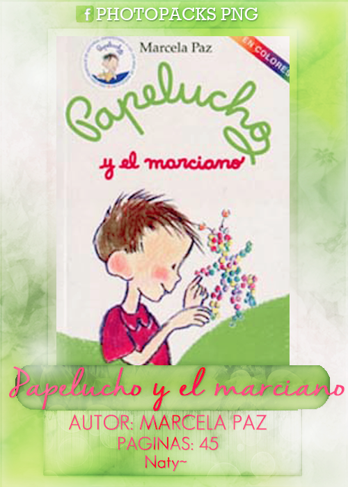 Marcela Paz- Papelucho y el Marciano - Free Download PDF Ebook