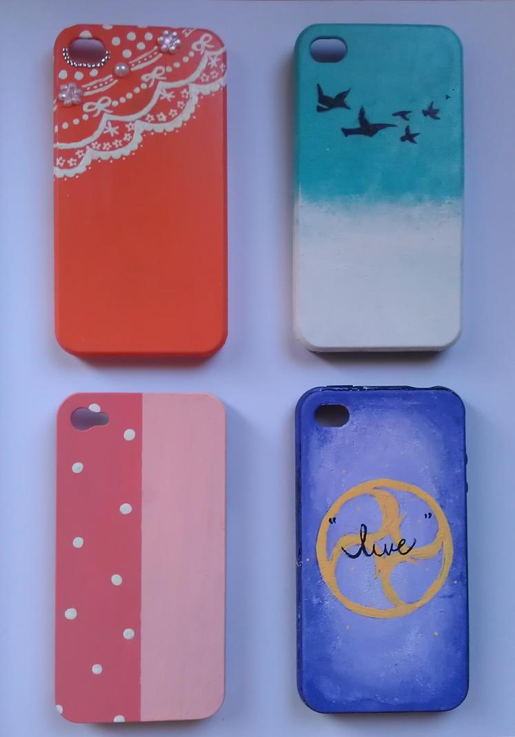 Phone case designs by suzuki ashiyaa on deviantart for Case design