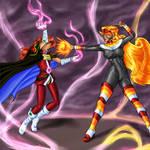 [Commission] Hypnotia - Mind over Magic 3